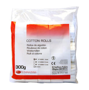 Cotton Rolls Firm