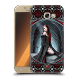 Official Anne Stokes Gothic Hard Back Case for Samsung Galaxy A5 (2017)