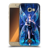 Official Anne Stokes Fantasy Hard Back Case for Samsung Galaxy A5 (2017)