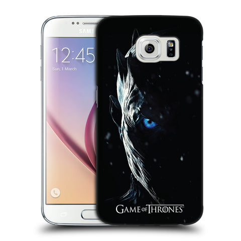 Official HBO Game of Thrones Season 7 Key Art Hard Back Case for Samsung Galaxy S6