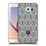 Official Anne Stokes Motif Patterns Hard Back Case for Samsung Galaxy S6