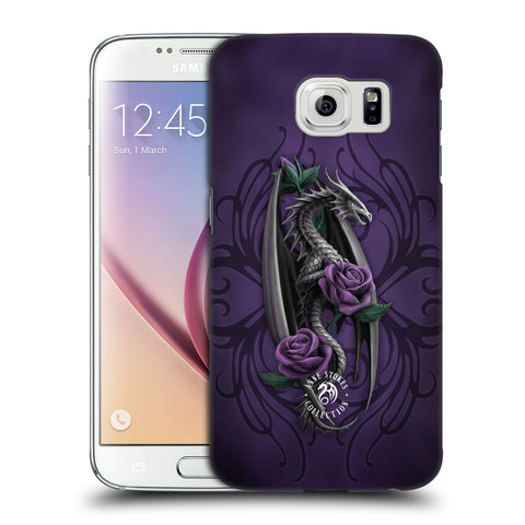 Official Anne Stokes Dragons 3 Hard Back Case for Samsung Galaxy S6