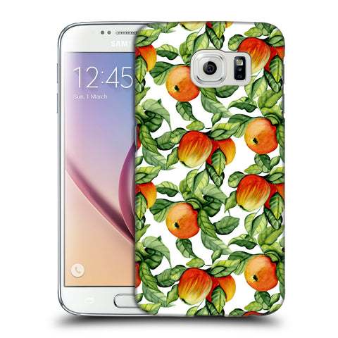 Official Julia Badeeva  Assorted Patterns 2 Hard Back Case for Samsung Galaxy S6