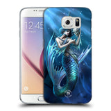 Official Anne Stokes Mermaids Hard Back Case for Samsung Galaxy S6