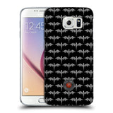 Official Anne Stokes Fire Tribal Hard Back Case for Samsung Galaxy S6