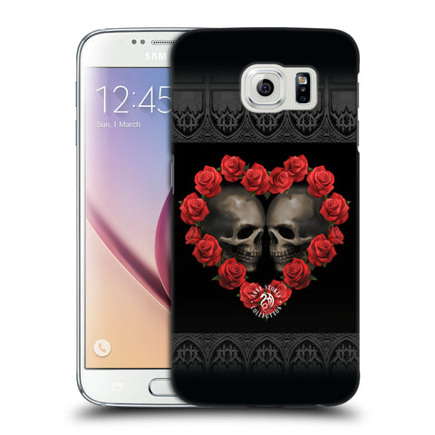 Official Anne Stokes Life Blood Hard Back Case for Samsung Galaxy S6
