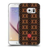 Official Anne Stokes Steampunk Hard Back Case for Samsung Galaxy S7