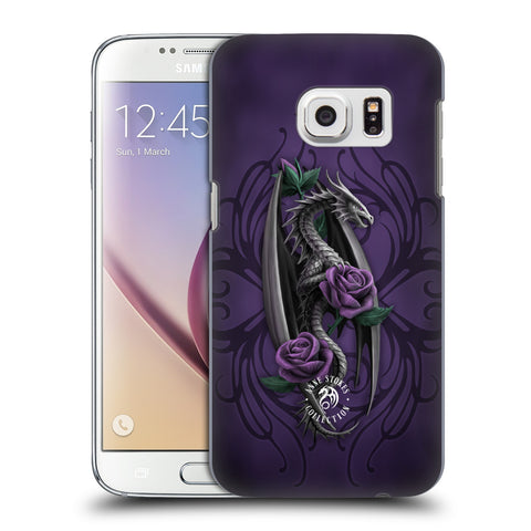 Official Anne Stokes Dragons 3 Hard Back Case for Samsung Galaxy S7