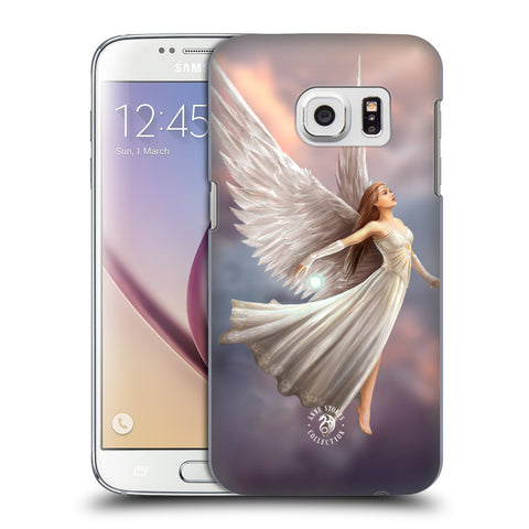 Official Anne Stokes Mermaid And Angels Hard Back Case for Samsung Galaxy S7