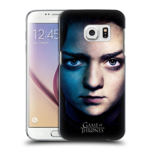 Official HBO Game of Thrones Valar Morghulis Hard Back Case for Samsung Galaxy S7