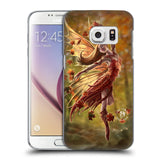 Official Anne Stokes Fairies Hard Back Case for Samsung Galaxy S7