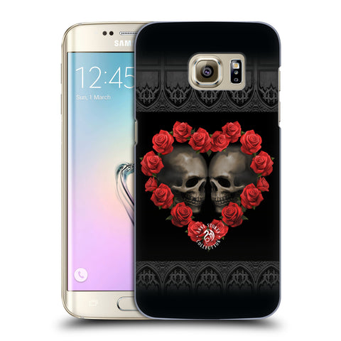 Official Anne Stokes Life Blood Hard Back Case for Samsung Galaxy S7 Edge