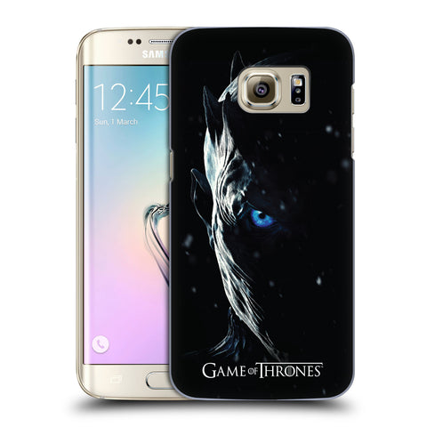 Official HBO Game of Thrones Season 7 Key Art Hard Back Case for Samsung Galaxy S7 Edge
