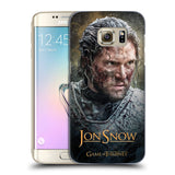 Official HBO Game of Thrones Battle Of The Bastards Hard Back Case for Samsung Galaxy S7 Edge