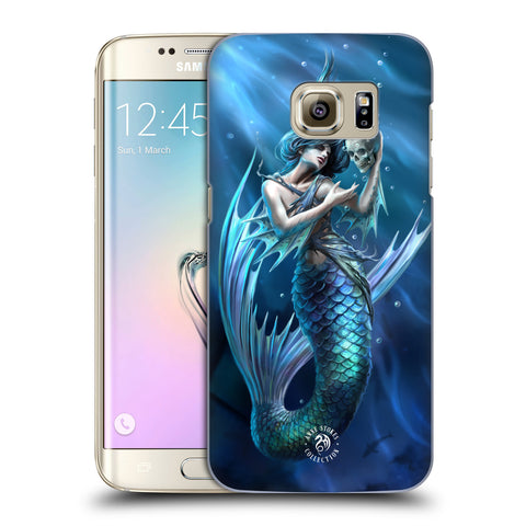 Official Anne Stokes Mermaids Hard Back Case for Samsung Galaxy S7 Edge