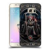 Official Anne Stokes Gothic Hard Back Case for Samsung Galaxy S7 Edge