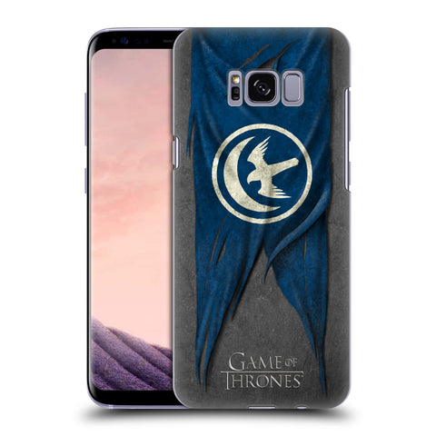 Official HBO Game of Thrones Sigil Flags Hard Back Case for Samsung Galaxy S8