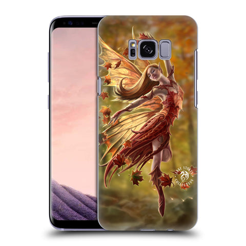 Official Anne Stokes Fairies Hard Back Case for Samsung Galaxy S8