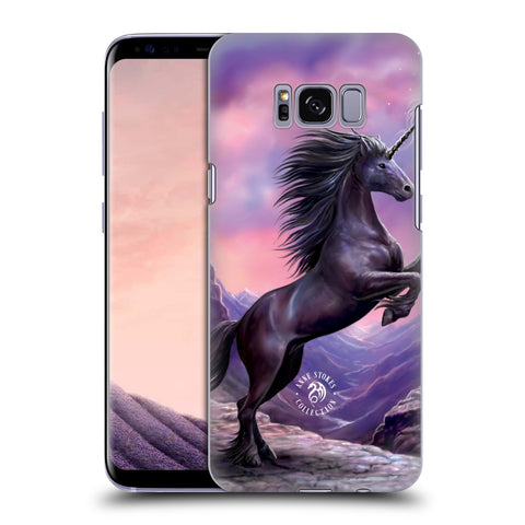 Official Anne Stokes Mythical Creatures Hard Back Case for Samsung Galaxy S8