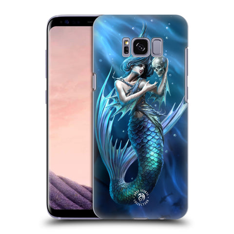 Official Anne Stokes Mermaids Hard Back Case for Samsung Galaxy S8