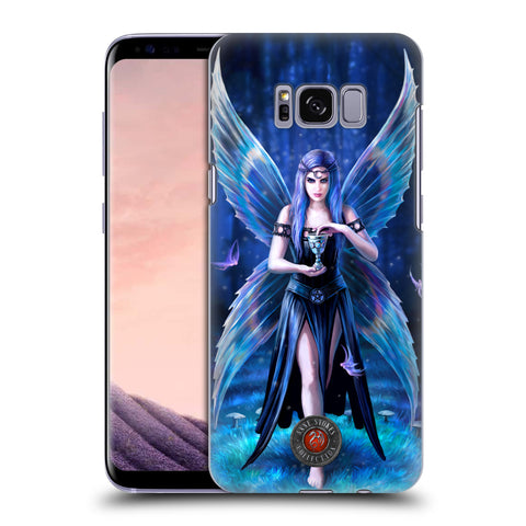 Official Anne Stokes Fantasy Hard Back Case for Samsung Galaxy S8
