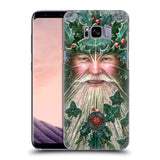 Official Anne Stokes Yule Hard Back Case for Samsung Galaxy S8+ S8 Plus
