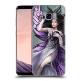 Official Anne Stokes Dark Hearts Hard Back Case for Samsung Galaxy S8+ S8 Plus