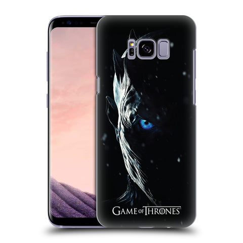 Official HBO Game of Thrones Season 7 Key Art Hard Back Case for Samsung Galaxy S8+ S8 Plus