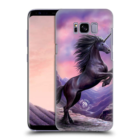 Official Anne Stokes Mythical Creatures Hard Back Case for Samsung Galaxy S8+ S8 Plus