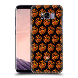 Official Anne Stokes Fire Tribal Hard Back Case for Samsung Galaxy S8+ S8 Plus