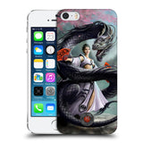 Official Anne Stokes Dragons 3 Hard Back Case for Apple iPhone 5 5S SE