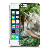 Official Anne Stokes Mythical Creatures Hard Back Case for Apple iPhone 5 5S SE