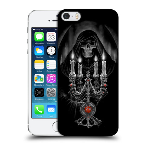 Official Anne Stokes Tribal Hard Back Case for Apple iPhone 5 5S SE