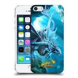 Official Anne Stokes Age Of Dragons Hard Back Case for Apple iPhone 5 5S SE