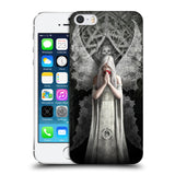 Official Anne Stokes Only Love Remains Hard Back Case for Apple iPhone 5 5S SE