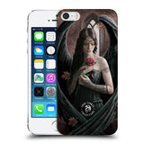 Official Anne Stokes Angels Hard Back Case for Apple iPhone 5 5S SE