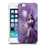 Official Anne Stokes Fairies Hard Back Case for Apple iPhone 5 5S SE