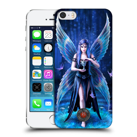 Official Anne Stokes Fantasy Hard Back Case for Apple iPhone 5 5S SE