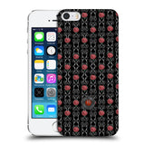 Official Anne Stokes Motif Patterns Hard Back Case for Apple iPhone 5 5S SE