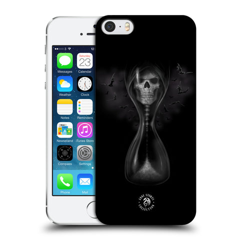 Official Anne Stokes Reaper Hard Back Case for Apple iPhone 5 5S SE