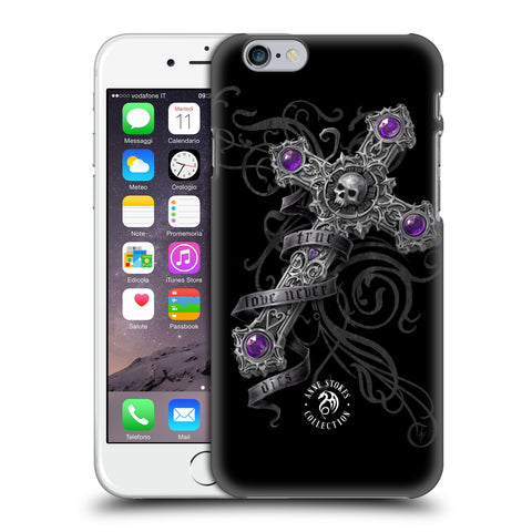 Official Anne Stokes Dark Hearts Hard Back Case for Apple iPhone 6 6S