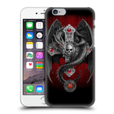 Official Anne Stokes Tribal Hard Back Case for Apple iPhone 6 6S