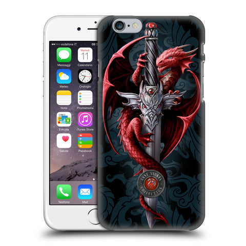 Official Anne Stokes Dragons Hard Back Case for Apple iPhone 6 6S