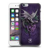 Official Anne Stokes Dragons 3 Hard Back Case for Apple iPhone 6 6S
