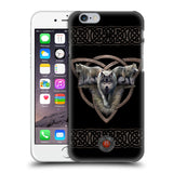 Official Anne Stokes Wolves 2 Hard Back Case for Apple iPhone 6 6S