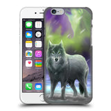 Official Anne Stokes Wolves Hard Back Case for Apple iPhone 6 6S