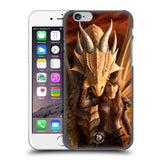Official Anne Stokes Dragons 2 Hard Back Case for Apple iPhone 6 6S