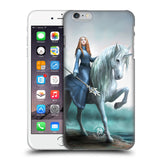 Official Anne Stokes Unicorns 2 Hard Back Case for Apple iPhone 6 Plus / 6S Plus
