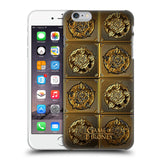 Official HBO Game of Thrones Golden Sigils Hard Back Case for Apple iPhone 6 Plus / 6S Plus