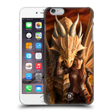 Official Anne Stokes Dragons 2 Hard Back Case for Apple iPhone 6 Plus / 6S Plus